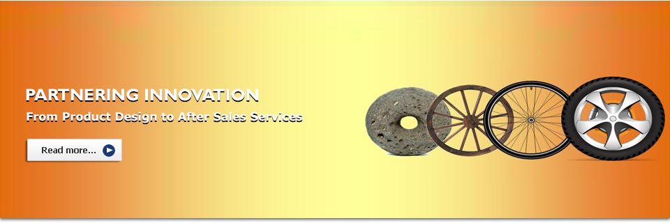Product Design Companies & Manufacturing Services | Hi